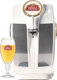 next generation of countertop draught system