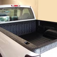 rhino and line x alternative cartridge truck bed liner