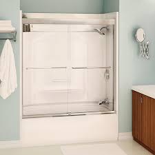 aura 6mm tub door