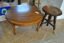 image of 36 inch coffee table with storage
