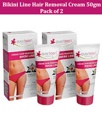ever natural line hair removal cream 50 gm pack of 2 ever natural line hair removal cream 50 gm pack of 2 at best s in india