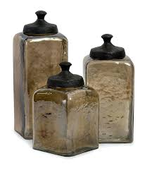 glass kitchen canister sets canisters kitchen colored glass kitchen canister sets