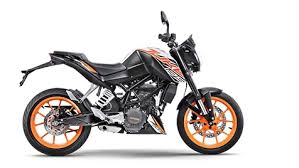 <b>KTM 125 Duke</b> Price, Mileage, Images, Colours, Offers ...