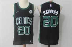 City Boston Black Hayward Gordon Celtics Basketball Green 20 Jerseys White|Football Meteorology For NFL Week 2
