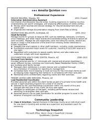 gallery of sample student resume for internship sample hr resume resume samples for hr