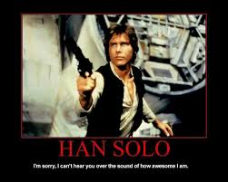 Han Solo Quotes