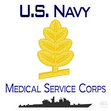 Navy Medical Service Corps Requirements