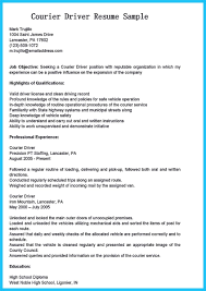 Driver Cover Letters Application Letter For The Post Of A Driver In A School