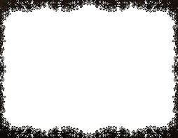 dark frame png picture
