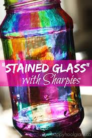 Glass Jar Decorating Ideas 100 Cute DIY Mason Jar Crafts 42