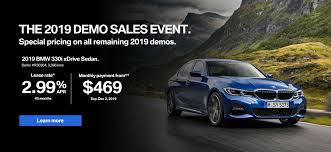 Auto West Bmw New And Used Bmw Cars Richmond Bc