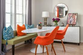 mid century modern dining room hutch. 17 Stunning Mid Century Modern Dining Room Designs Pertaining To Home Decor Hutch