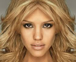Face 2 Faces: Jessica Alba - Abla Acissej