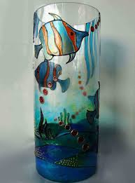 Glass Painting Ideas Designs 25 Glass Painting Craft Ideas To Enhance Your Glass Beauty