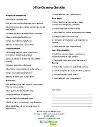 Maid Service Sample Maid Service Agreement Sample Janitorial