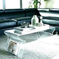 clear coffee tables clear side table acrylic good clear side table acrylic side table acrylic coffee table clear coffee clear side table clear plastic