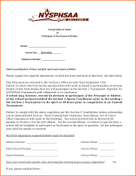 Sample National Letter Of Intent Example Letter Of Intent For College Sports Granitestateartsmarket 12