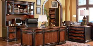 wood home office desks. Home Office Furniture Wood Desks