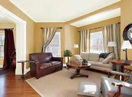 Yellow Paint For Living Room Living Room In Wild Honey Living Rooms Rooms By Color Color
