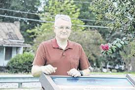 UMO professor brings past to life | Sampson Independent