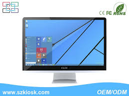 all in one pc est tablet pc