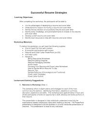 Resume Phlebotomy Sample Resume