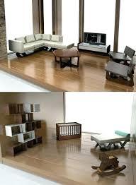 modern miniature furniture. Modern Dollhouse Furniture Dolls House Miniatures How To Make . Miniature