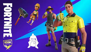 We did not find results for: How To Get The Lazarbeam Fortnite Skin Set For Free Fortnite Intel