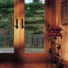awesome home depot andersen patio doors andersen 60 in x 80 in 400 series frenchwood white hinged