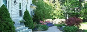 Nature Escapes Landscape Design Inc The Garden Continuum Medfield Ma Landscape Design And