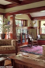 Best  Craftsman Home Decor Ideas On Pinterest - Craftsman house interiors