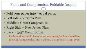 Venn Diagram Virginia Plan And New Jersey Plan Ppt Unit 3 5 Powerpoint Presentation Id 2074266