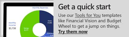 Excel Personal Finance