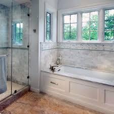 good ideas for shower window