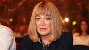 Former boxing promoter Frank Maloney reveals he is living life as a woman  called Kellie   Closer