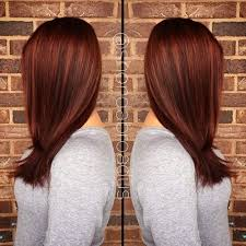 Copper Brown Hair Color Chart 28 Albums Of Copper Brown Hair Color Explore Thousands Of