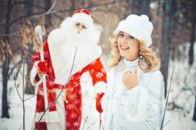 Ձմեռ պապ և Ձյունանուշ » Ժամանց, որ eli.am ուզում