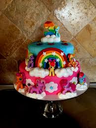 pictures outstanding ideas my little pony birthday cake 2019