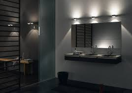 Simple Designer Bathroom Light Fixtures Lights Of Worthy On Decor