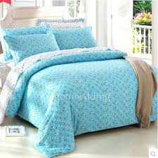 light blue duvet covers light blue duvet cover single baby blue polka dots unique modern duvet