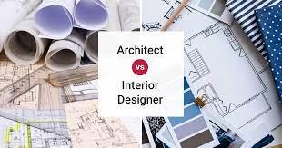 an architect or interior designer