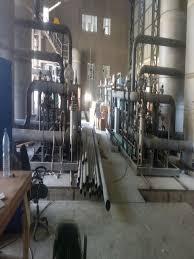 Nitrogen Gas Piping Design Oxygen Nitrogen Product Compressor