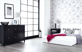 black bedroom furniture. Contemporary Furniture Black Bed Furniture Bedroom Sets Full Size Throughout