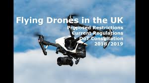 flying drones in the uk drone laws and proposed new regulations