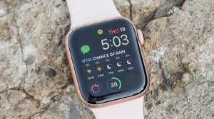 Apple Watch Face Size Chart Apple Watch Series 5 Review Toms Guide