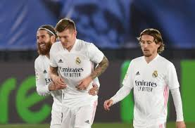 Experience of belonging to real madrid! Manchester City Ready To Land Real Madrid Superstar