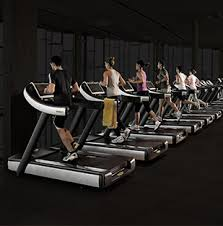 fitness facilities premium solution