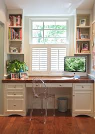 Kitchen Upgrade traditional-home-office