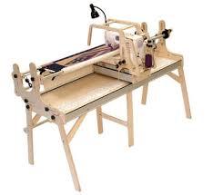 quilt frames; Grace Machine Quilter, Ulmer Quilter, Handi Quilter & Quilting Frames. Little Gracie II Adamdwight.com
