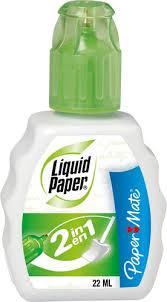 Корректор бренда <b>Paper Mate</b> – купить по цене 155 руб. в ...